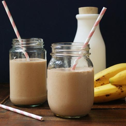 smoothies banana