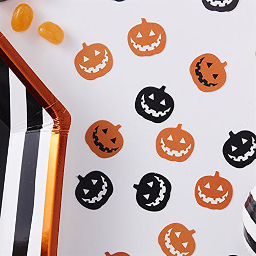 Confetti Pumpkin Party PU-302565314