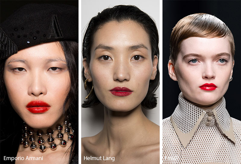 fall_winter_2019_2020_makeup_trends_beauty_trends_red_lipstick