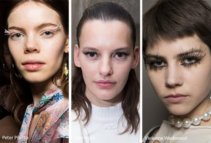 fall_winter_2019_2020_makeup_trends_beauty_trends_high_fashion_false_eyelashes