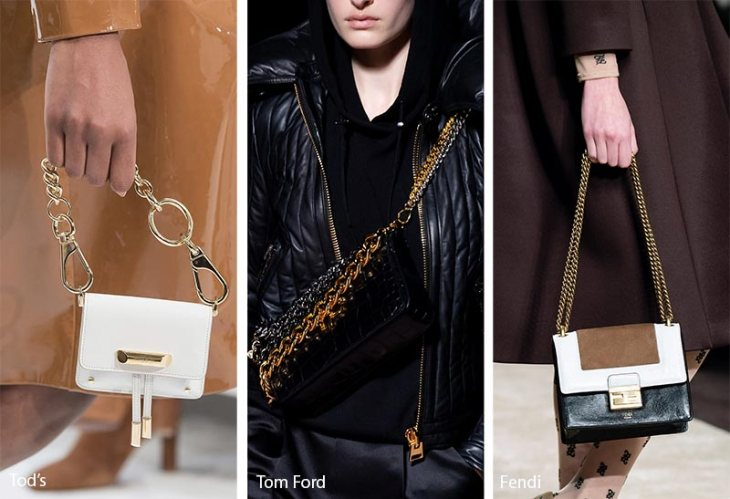 fall_winter_2019_2020_handbags_trends_chain_strap_bags_purses