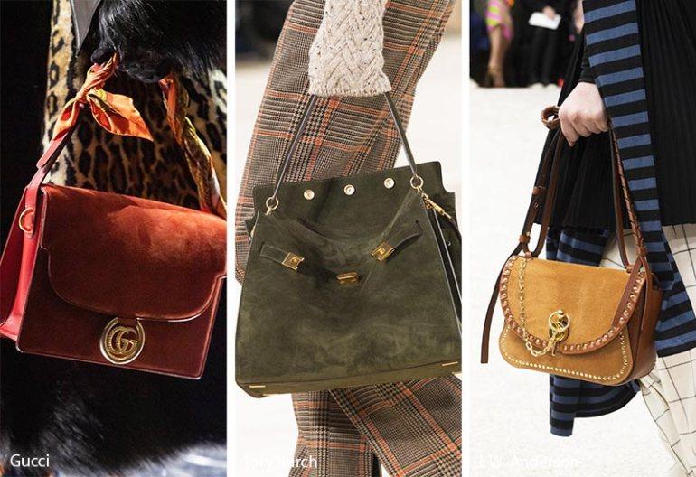 fall_winter_2019_2020_handbags_trends_suede_bags_purses