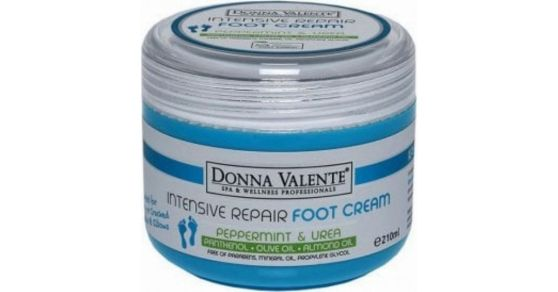 donna-valente-intense-repair-foot-cream-210ml