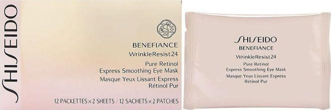 20200221170126_shiseido_benefiance_wrinkleresist24_pure_retinol_express_smoothing_eye_mask_12zeyg